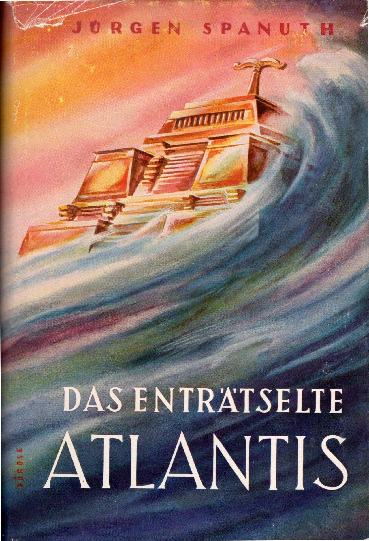 Das enträtselte Atlantis
