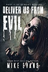Deliver Us From Evil (Demons Beware Book 2) Kindle Edition