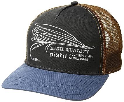 Amazon.com  Pistil McCoy Trucker Cap b2a0e09def22