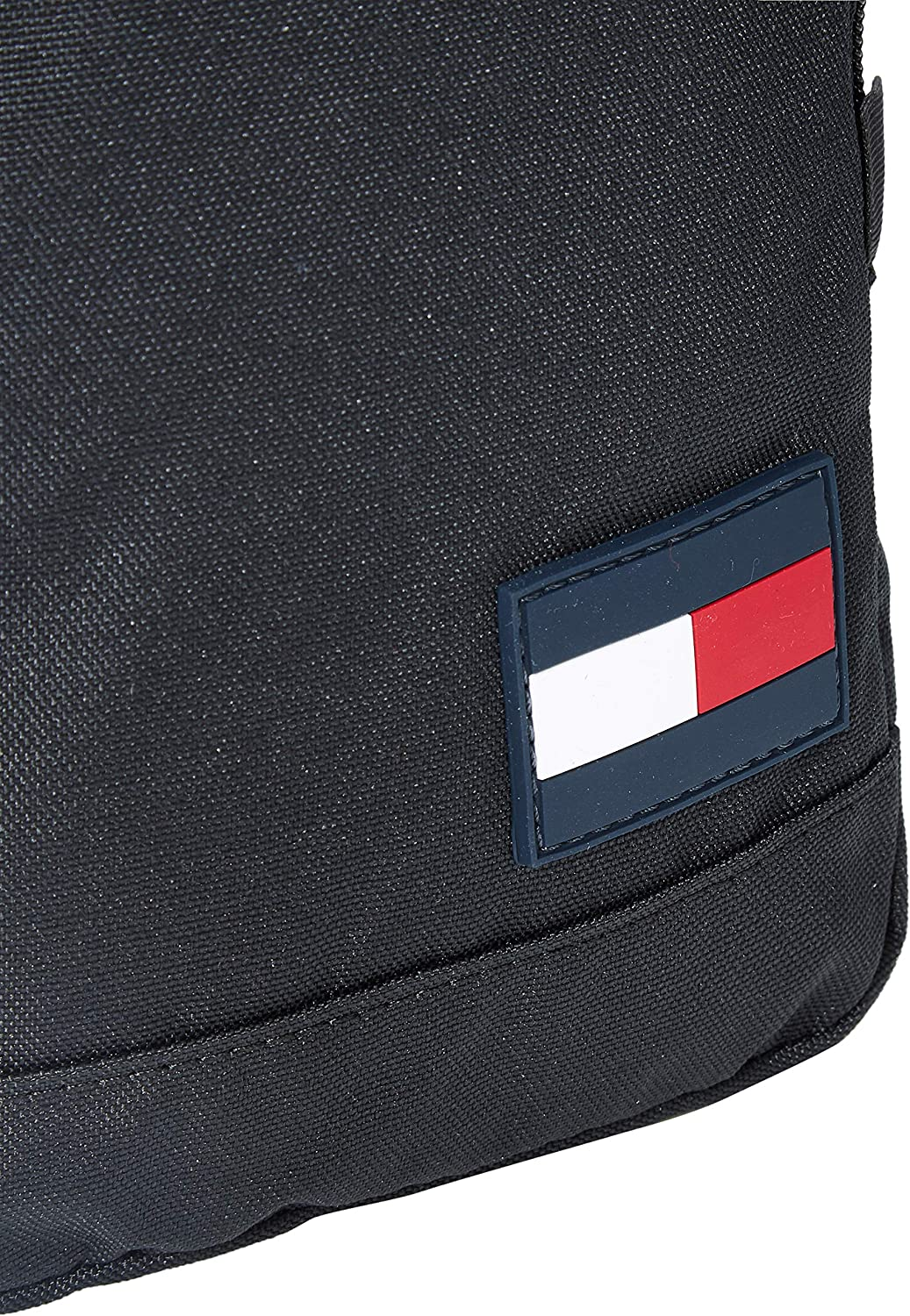Tommy Hilfiger Mens Tommy Core Compact Crossover Purse