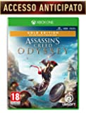 Assassin's Creed: Odyssey, Xbox One, Gold Edition