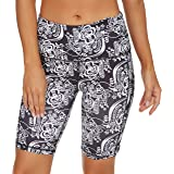 Custer's Night High Waist Out Pocket Yoga Pants Tummy Control Workout Running 4 Way Stretch Yoga Leggings