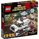 Lego Beware the Vulture, Multi Color