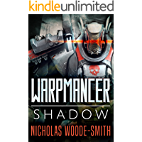 Shadow: A Grimdark Military Sci-fi (Warpmancer Book 1)