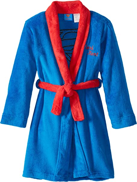 Komar Kids Boys Fleece All Sports Robe