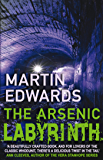 The Arsenic Labyrinth: The evocative and compelling cold case mystery (Lake District Cold-Case Mysteries Book 3)