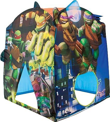 Amazon.com: Playhut Teenage Mutant Ninja Turtles Make ...