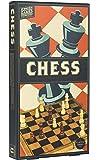 Professor Puzzle WGW1551 Workshop Chess Wooden Games
