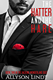 The Hatter and The Hare (Hacking Wonderland Book 2)