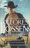 Lone Star Blues: Cowboy Heartbreaker (A Wrangler's Creek Novel)