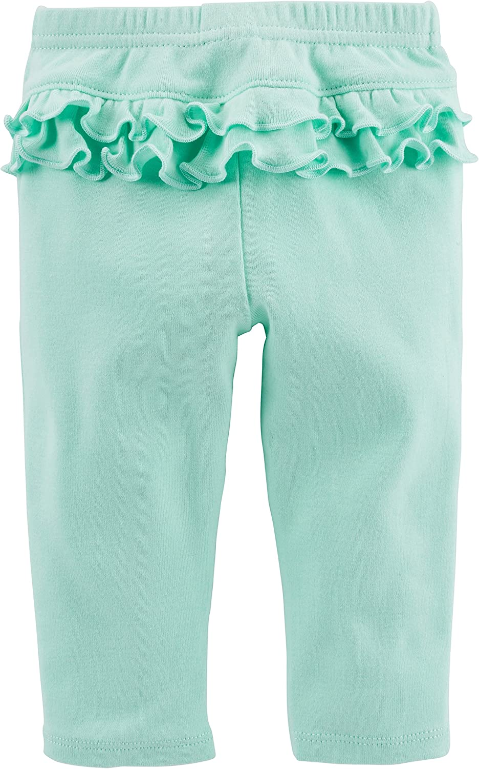 and Leggings Set Simple Joys by Carters Baby 6-Piece Bodysuits Short and Long Sleeve