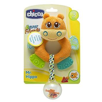 Chicco - HIPO primeras Actividades sonajero bebés: Amazon.es ...