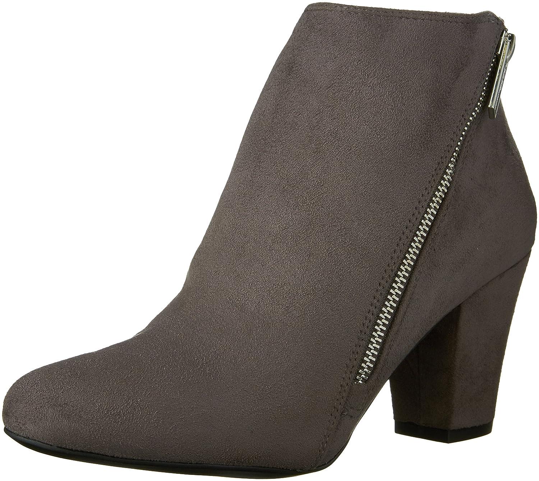 BCBGeneration Women's Dorien Ankle Boot Steel 6 M