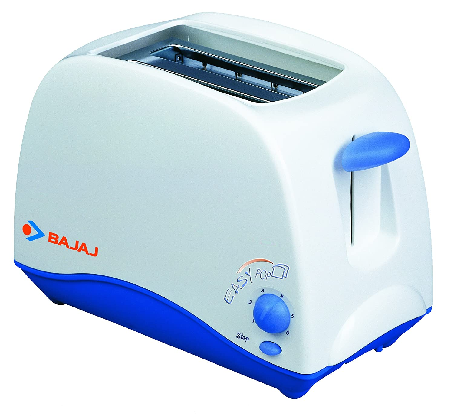 Buy Bajaj Easy Pop Auto Toaster Online at Low Prices in India ...