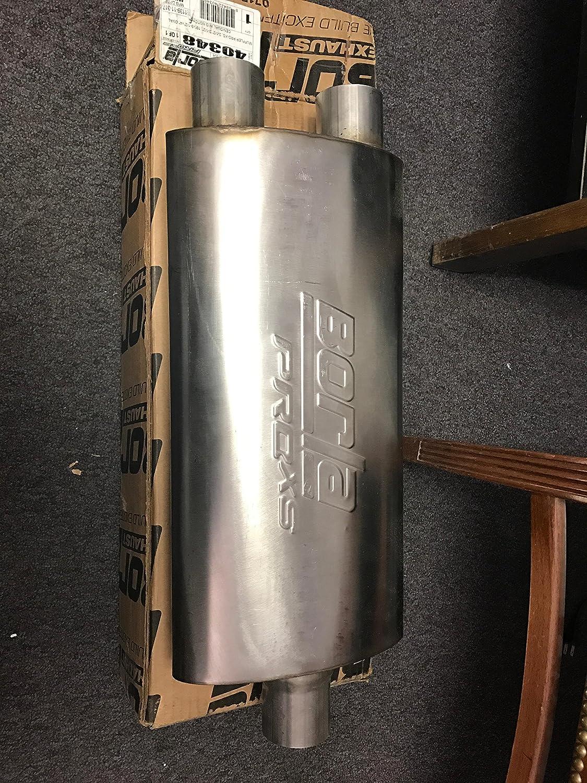 Brand New Borla Exhaust ProXS Muffler 40348