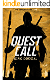 Quest Call: The Dowland Cases - Two: A Virtual Reality Novel