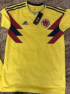 Colombia Camiseta SELECCION 2018