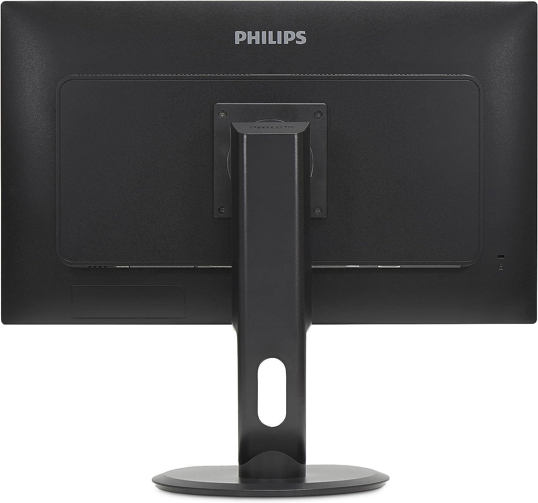 Philips Monitores 258B6QUEB/00 - Monitor de 25