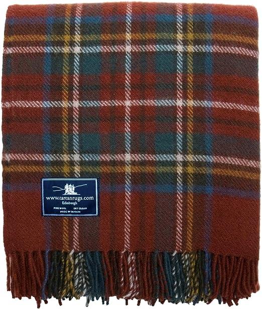 HMS Edinburgh Heavy Knit Scarf