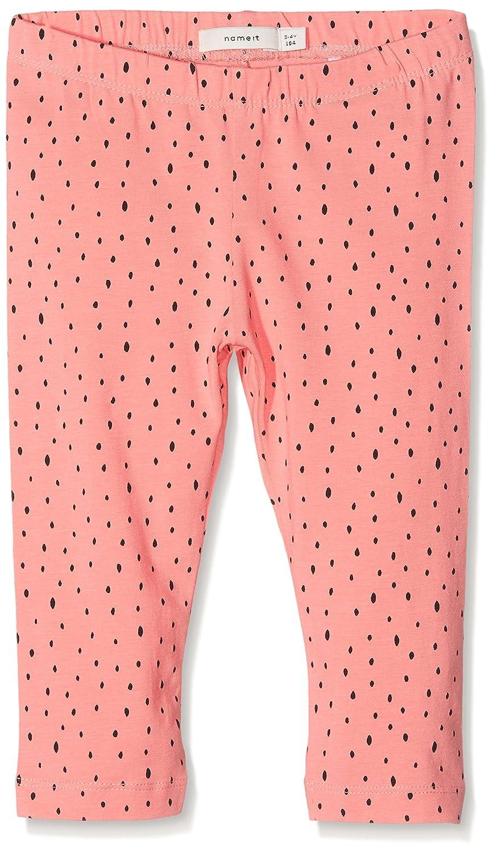 Pantaloni Bambina NAME IT Nitviviandi Aop Capri Legging Mz