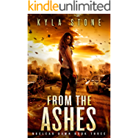 From the Ashes: A Post-Apocalyptic Survival Thriller (Nuclear Dawn Book 3) book cover