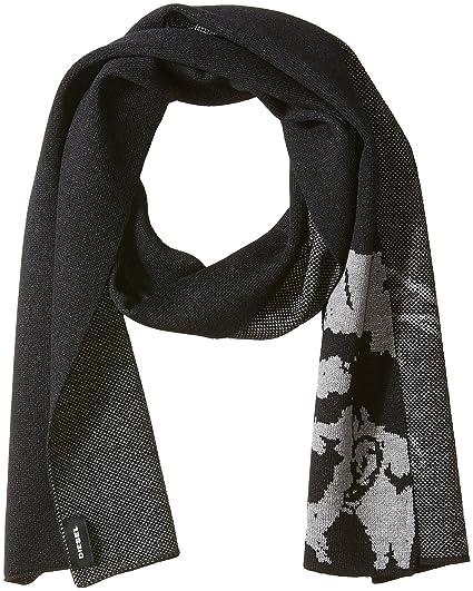 Diesel - echarpes, chèches, foulards  Amazon.fr  Vêtements et ... b9ac2923211