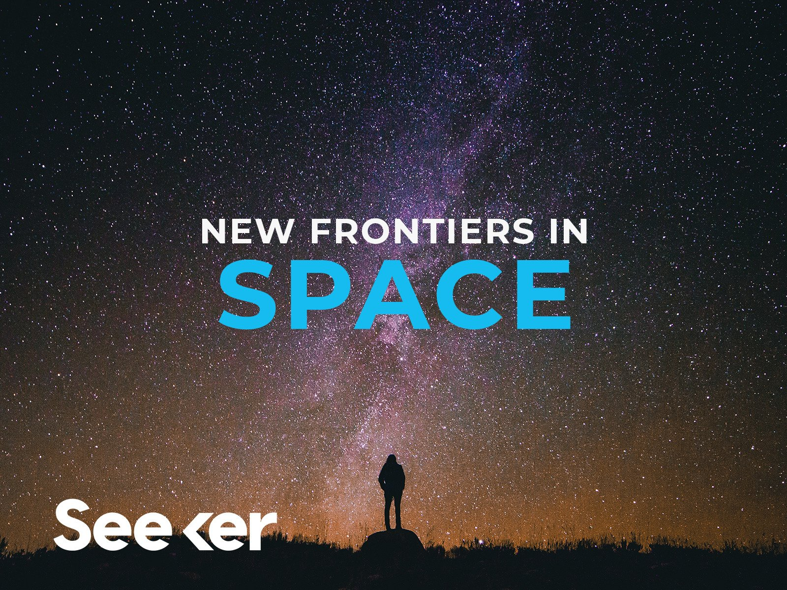 New Frontiers In Space - Season 2