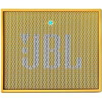 JBLGO Enceinte portable Bluetooth - Jaune