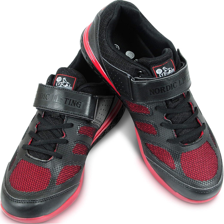 Weightlifting Shoe: