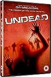 Undead [2003] [DVD]