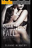 Shane's Fall (The Escort Series, Book 2)