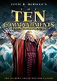The Ten Commandments (Bilingual)