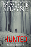 Hunted (Shattered Sisters Book 5)