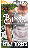 Justice for Blyss (Police and Fire: Operation Alpha) (San Antonio First Responders Book 5)