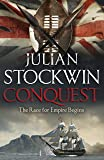 Conquest: Thomas Kydd 12 (English Edition)