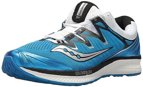Saucony Triumph ISO 4, Zapatillas de Gimnasia para Hombre: Amazon.es: Zapatos y complementos