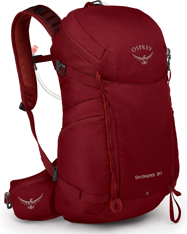 Osprey Packs Skarab 30 Men's Hiking Hydration Backpack