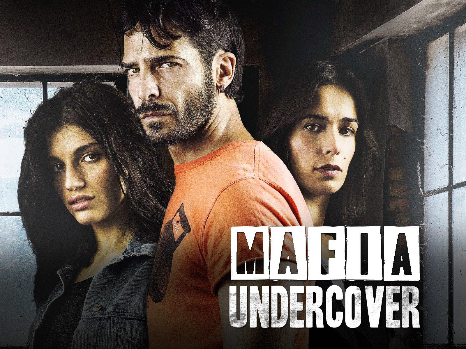 Amazonde Mafia Undercover Ansehen Prime Video