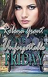One Unforgettable Friday (English Village Series Book 3)