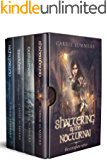 Shattering of the Nocturnai: The Complete Series - A Fantasy Boxed Set