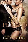 Layers Peeled (Layers Trilogy Book 2)