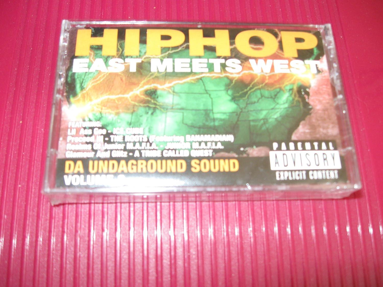 Da Undaground Sound 3: East Meets West