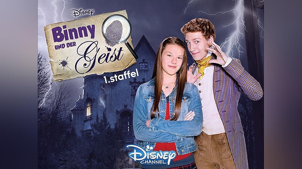 Binny und der Geist - Staffel 1
