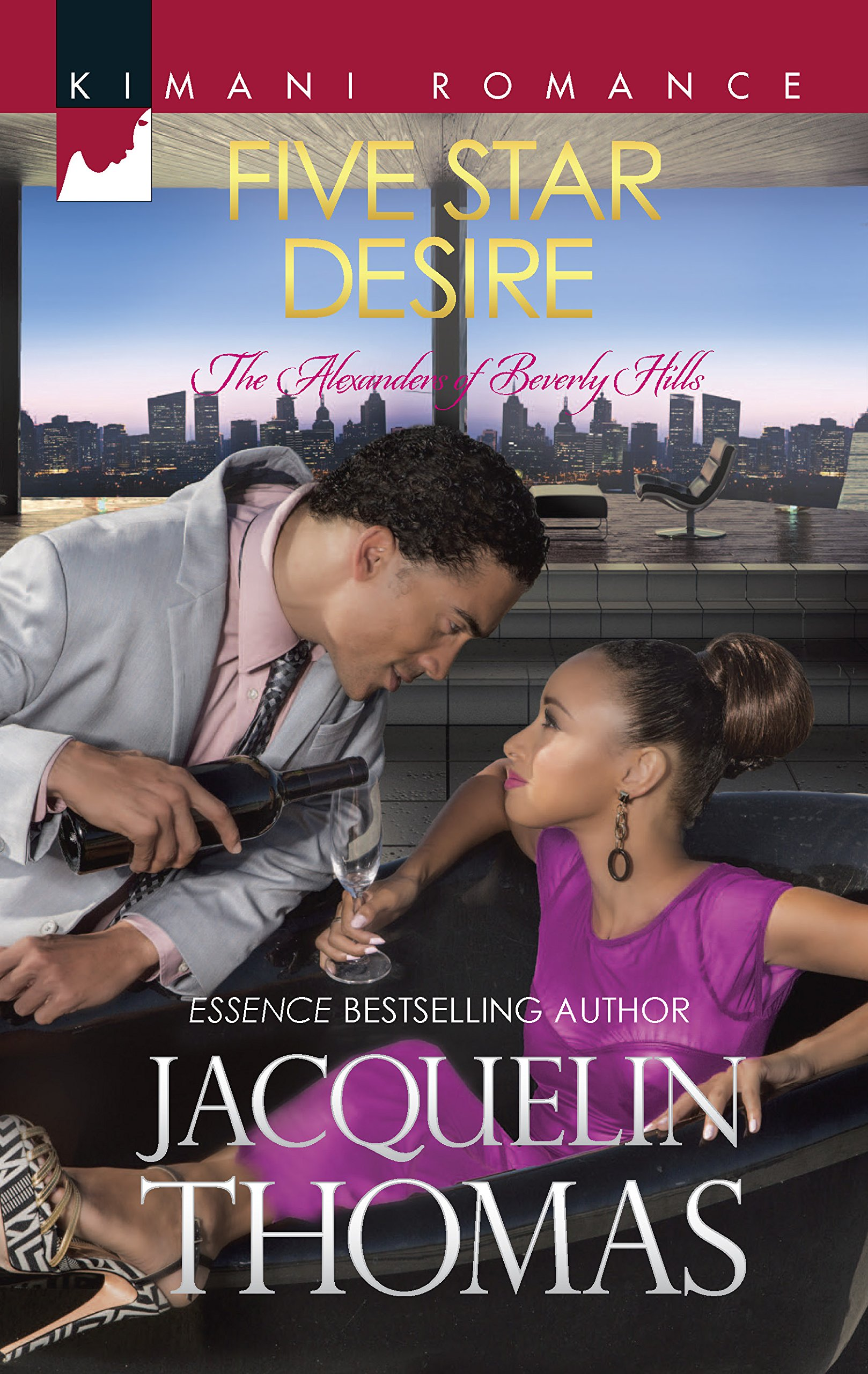 Download Five Star Desire (The Alexanders of Beverly Hills) PDF