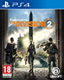 Ubisoft Tom Clancy's The Division 2, PS4 Basic PlayStation 4 German video game - Video Games (PS4, PlayStation 4, RPG (Role-Playing Game), Multiplayer mode, M (Mature), Physical media)