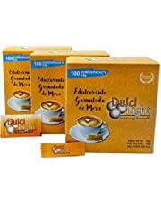 DULCILIGHT SUCRALOSA 300 Sobres, EDULCORANTE GRANULADO con el Sabor Natural del Azúcar, producto categoría