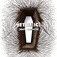 Death Magnetic (2 Lp)
