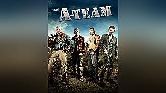 The A Team: Making a Scene