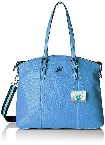 Borsa M Shopping Cxrhqrw Tg Gabs Beige Amanda Black Donna Palmellato 3qL54jAR