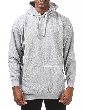 17d34da595e Pro Club Men s Comfort Pullover Hoodie (9oz)